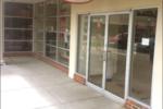 retail glass storefront glass installation