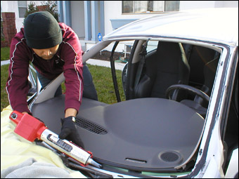 Windshield Repair Quote Best Auto Glass Repair Services  Hampton Roads Virginiaprecision Glass