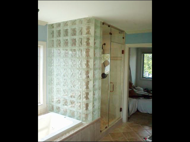 custom steam shower enclosure