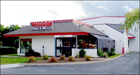 yorktown custom glass shop